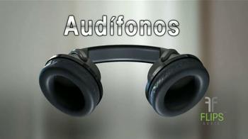 Flips Audio TV Spot Con Rafael Mercadante [Spanish] - Thumbnail 5