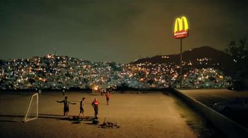 McDonald's TV Spot, 'Fútbol' [Spanish] - Thumbnail 9