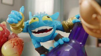Skylanders Swap Force TV Spot, 'Bring Toys to Life'