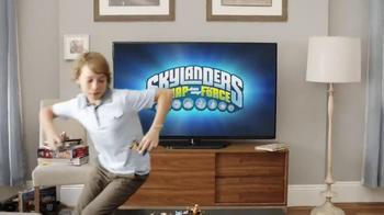 Skylanders Swap Force TV Spot, 'Bring Toys to Life' - Thumbnail 1