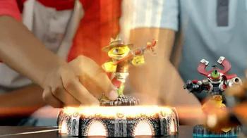 Skylanders Swap Force TV Spot, 'Bring Toys to Life' - Thumbnail 3
