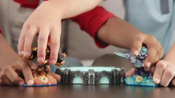 Skylanders Swap Force TV Spot, 'Bring Toys to Life' - Thumbnail 4