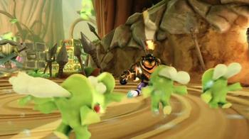 Skylanders Swap Force TV Spot, 'Bring Toys to Life' - Thumbnail 5