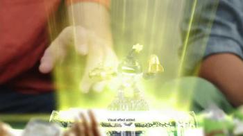 Skylanders Swap Force TV Spot, 'Bring Toys to Life' - Thumbnail 6