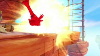 Skylanders Swap Force TV Spot, 'Bring Toys to Life' - Thumbnail 7