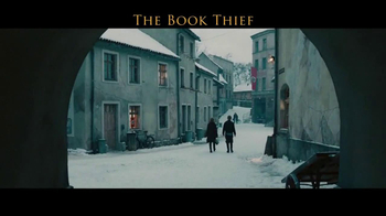 The Book Thief - Alternate Trailer 4