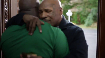Foot Locker TV Spot, 'All is Right' Feat. Mike Tyson, Brett Favre - Thumbnail 10