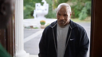 Foot Locker TV Spot, 'All is Right' Feat. Mike Tyson, Brett Favre - Thumbnail 3