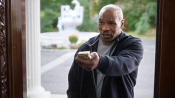 Foot Locker TV Spot, 'All is Right' Feat. Mike Tyson, Brett Favre - Thumbnail 4