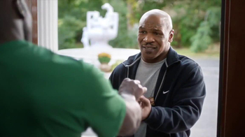Foot Locker TV Spot, \'All is Right\' Feat. Mike Tyson, Brett Favre