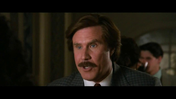 Anchorman 2: The Legend Continues - Alternate Trailer 3
