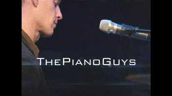 The Piano Guys A Family Christmas TV Spot - Thumbnail 2