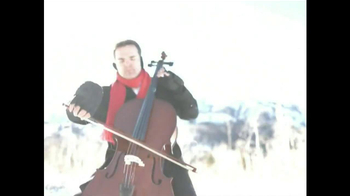 The Piano Guys A Family Christmas TV Spot - Thumbnail 4
