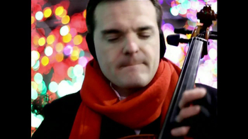 The Piano Guys A Family Christmas TV Spot - Thumbnail 6