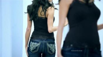 Sears TV Spot, 'The Jean Scene' [Spanish] - Thumbnail 7