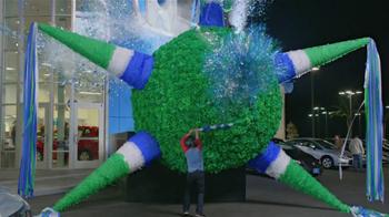 La Gran Venta de Navidades Honda TV Spot, 'Piñata' [Spanish] - 16 commercial airings