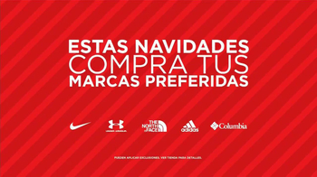 Sports Authority TV Spot [Spanish] - Thumbnail 9
