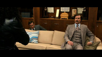 Anchorman 2: The Legend Continues - Alternate Trailer 4