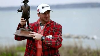 PGA Tour TV Spot, 'These Guys are Good' Featuring Graeme McDowell