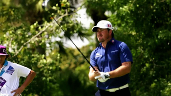 PGA Tour TV Spot, 'These Guys are Good' Featuring Graeme McDowell - Thumbnail 10