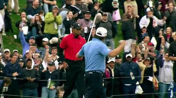 PGA Tour TV Spot, 'These Guys are Good' Featuring Graeme McDowell - Thumbnail 4