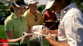 PGA Tour TV Spot, 'These Guys are Good' Featuring Graeme McDowell - Thumbnail 7