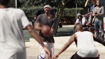 Reebok Basketball TV Spot - Thumbnail 2