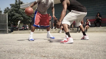 Reebok Basketball TV Spot - Thumbnail 4