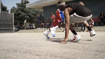 Reebok Basketball TV Spot - Thumbnail 5