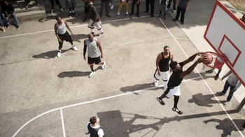 Reebok Basketball TV Spot - Thumbnail 8