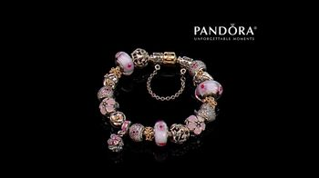 Jared TV Spot, 'New Boss: Pandora Bracelet'