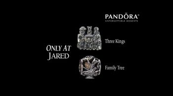Jared TV Spot, 'New Boss: Pandora Bracelet' - Thumbnail 10