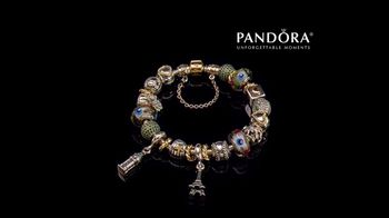 Jared TV Spot, 'New Boss: Pandora Bracelet' - Thumbnail 8