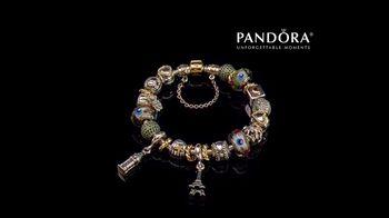 Jared Pandora Bracelet TV Spot, 'New Boss' - Thumbnail 8