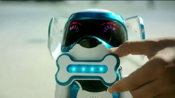 Tekno the Robotic Dog TV Spot