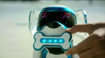 Tekno the Robotic Dog TV Spot