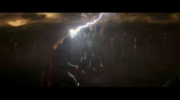 Thor: The Dark World - Alternate Trailer 35