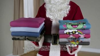 Kmart Family Fleece BOGO TV Spot - Thumbnail 10