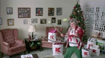 Kmart Family Fleece BOGO TV Spot - Thumbnail 2