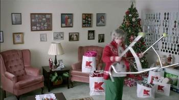 Kmart Family Fleece BOGO TV Spot - Thumbnail 3
