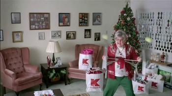 Kmart Family Fleece BOGO TV Spot - Thumbnail 5