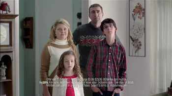 Kmart Family Fleece BOGO TV Spot - Thumbnail 6