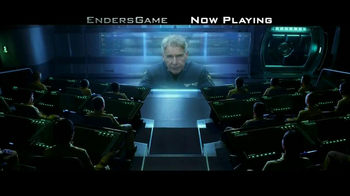 Ender's Game - Alternate Trailer 19