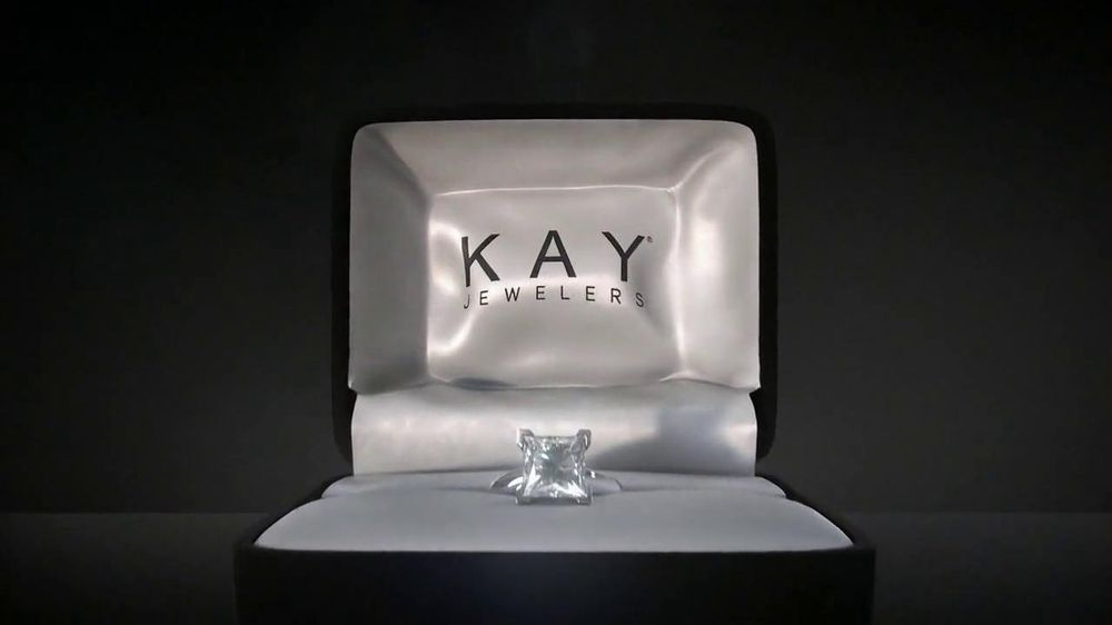Kay Jewelers TV Commercial, 'What's Inside'