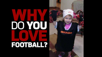 NFL TV Spot, 'Share Your Story' - Thumbnail 8