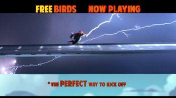 Free Birds - Alternate Trailer 33