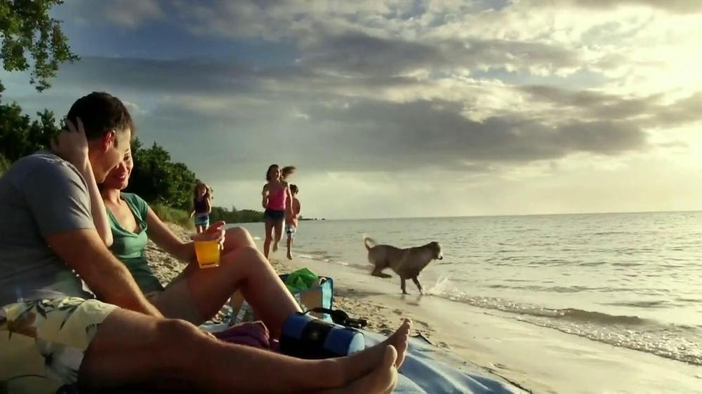 The Florida Keys Marathon TV Spot