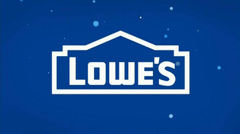 Lowe's TV Spot, 'Perfect Gifts' - Thumbnail 10
