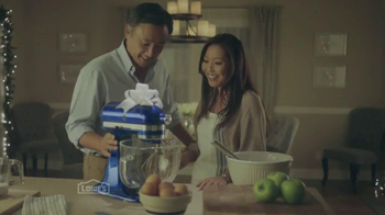 Lowe's TV Spot, 'Perfect Gifts' - Thumbnail 5