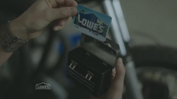 Lowe's TV Spot, 'Perfect Gifts' - Thumbnail 8